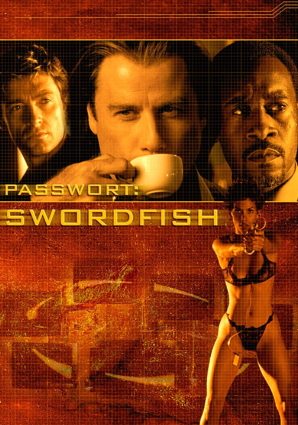 Swordfish full movie free download