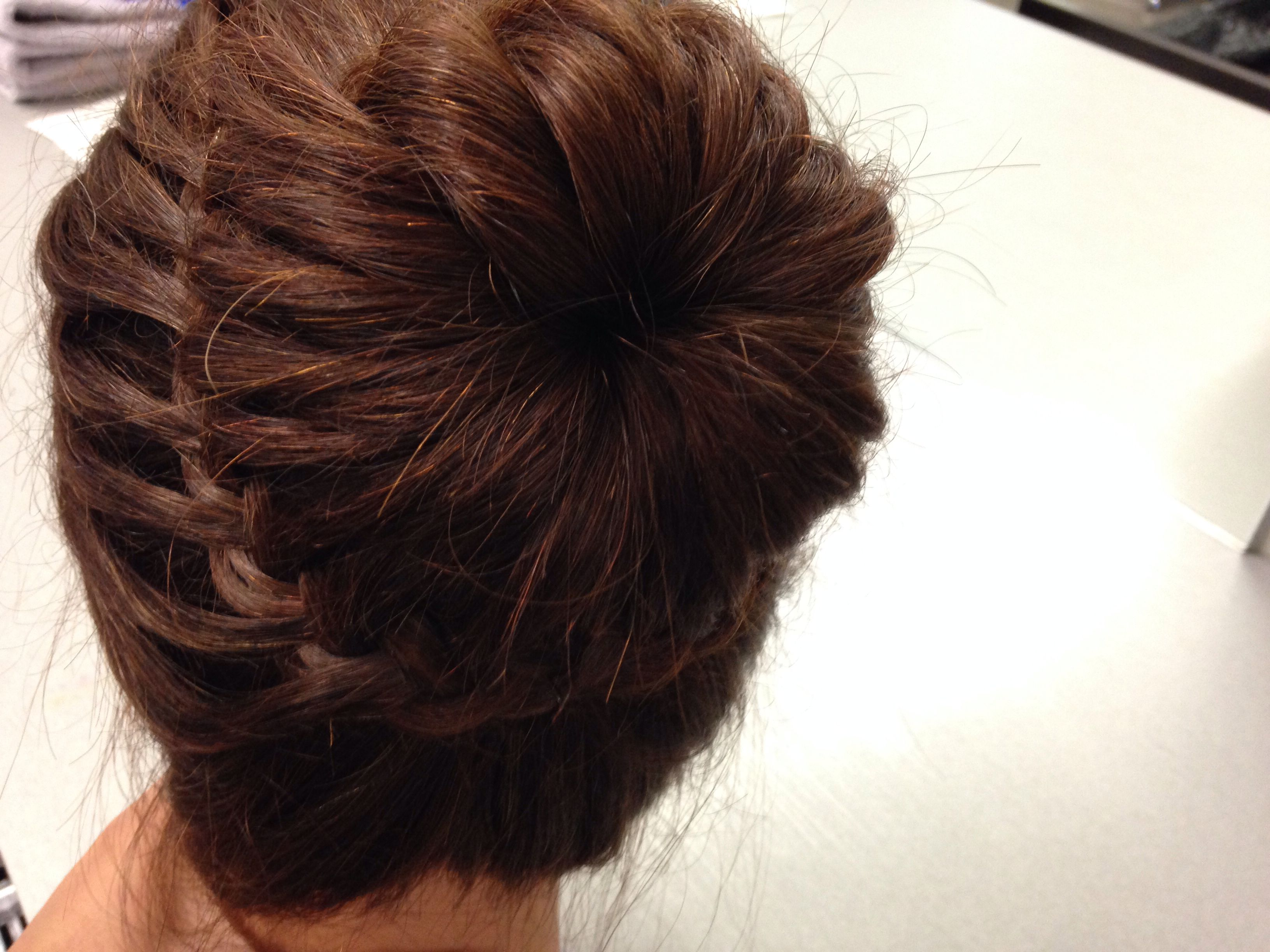 Pin By Manelad On Hairstyle Pinterest Updo