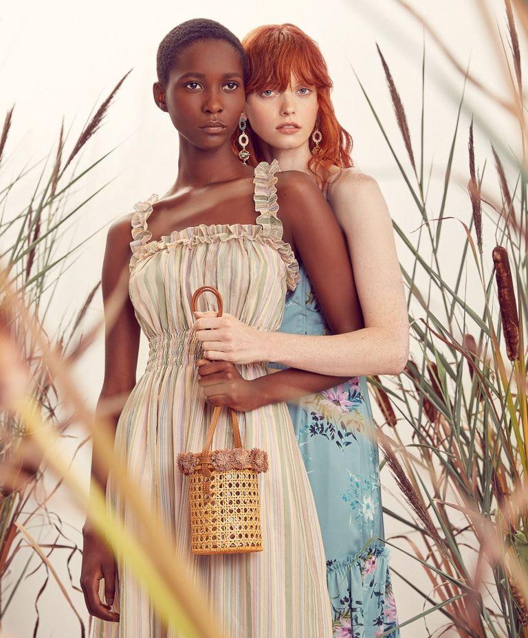 #мода #весна2019 #модныетенденции #ss2019 #lookbook # ...