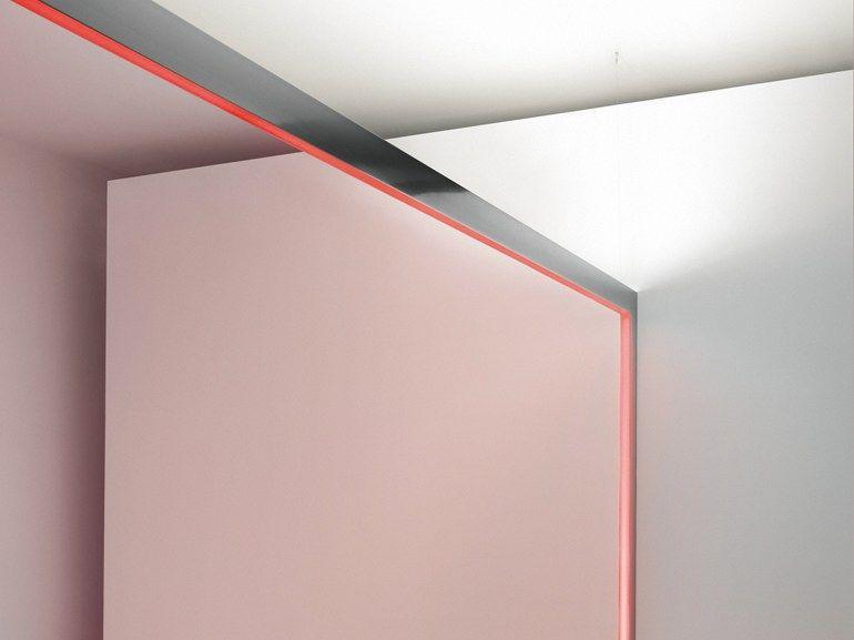Linear led module Algoritmo Collection by ARTEMIDE   design Carlotta de Bevilacqua, Paola Monaco di Arianello