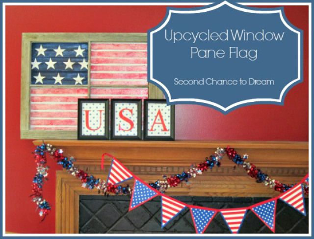 10 Patriotic Project Ideas | Fun Home Things