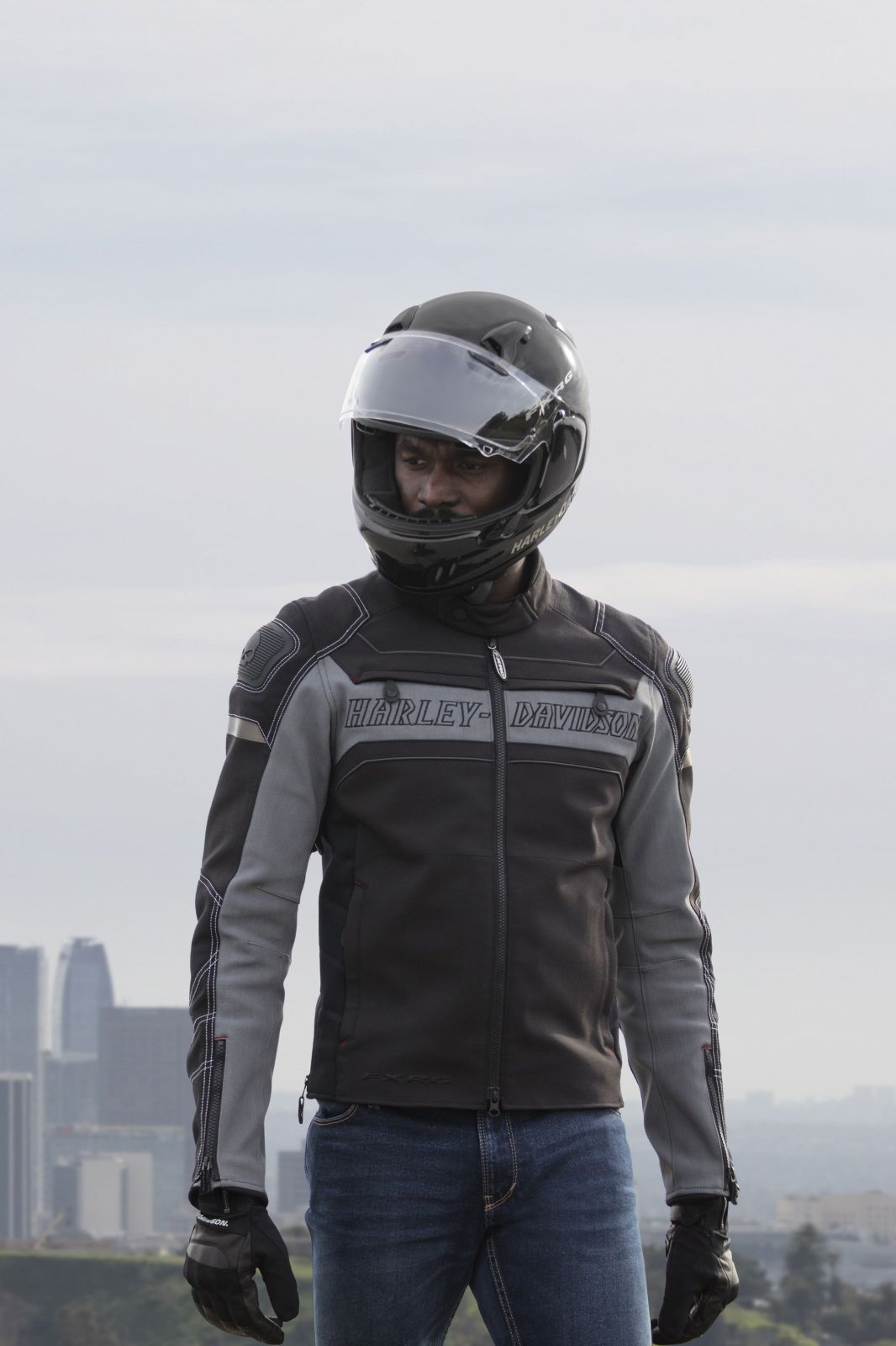 dcd2a2bd9 FXRG Riding Jacket with Coolcore Technology | FXRG Collection ...