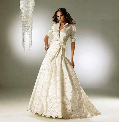 Tiendas de vestidos de novia cordoba