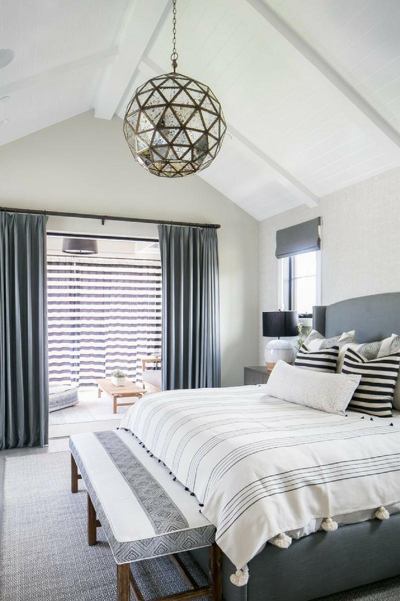 Tips for Transitional Master Bedroom Decor  Master  Pinterest