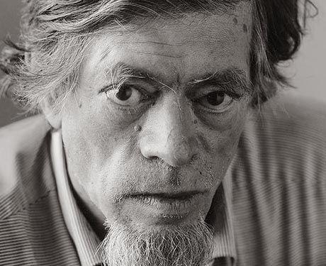 Milton Acorn | The People's Poet | Charlottetown, Prince Edward Island