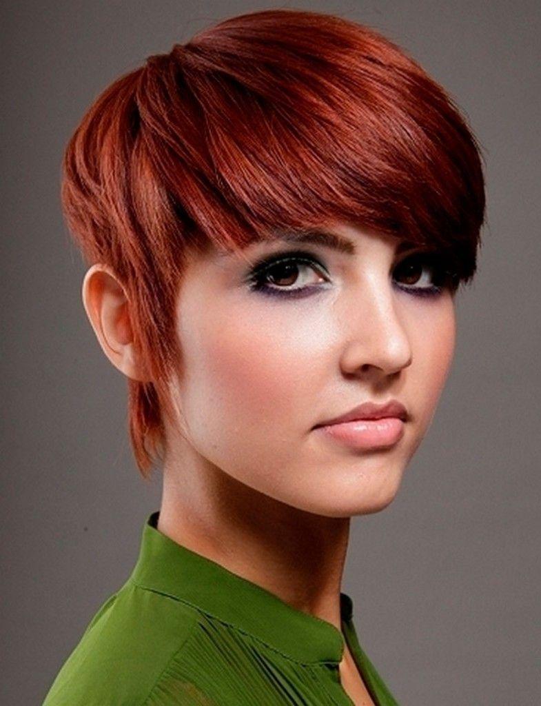 Frizura trendek a tavaszra II u rövidebb hajúaknak Short