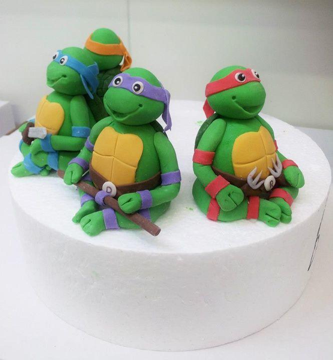 Cindy S Cake Creations S Photos Cindy S Cake Creations Ninja Turtle Cake Tmnt Cake Turtle Cake