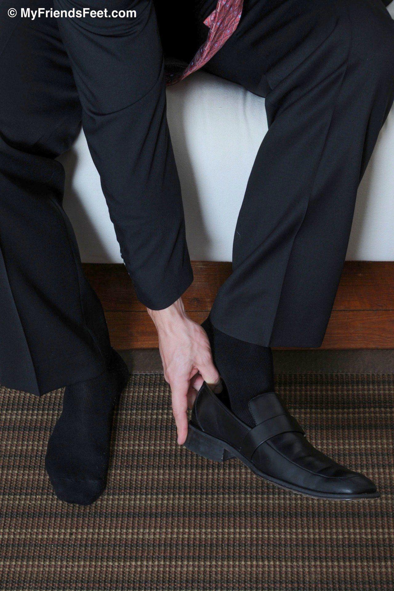 Pin By Bj65 On Ah Sheer Dress Socks Over The Calf Socks Mens Dress Socks Black [ 1920 x 1280 Pixel ]