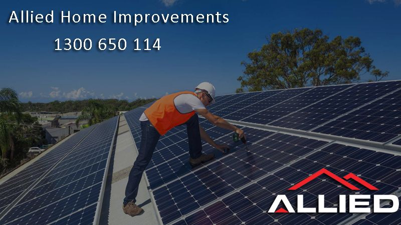 Residential And Commercial Solar Panel Installation In Brisbane Qld Free Online Advertising Free Internet Advertising Mybumblebee Online Advertising Solar Panels Best Solar Panels Solar Technology
