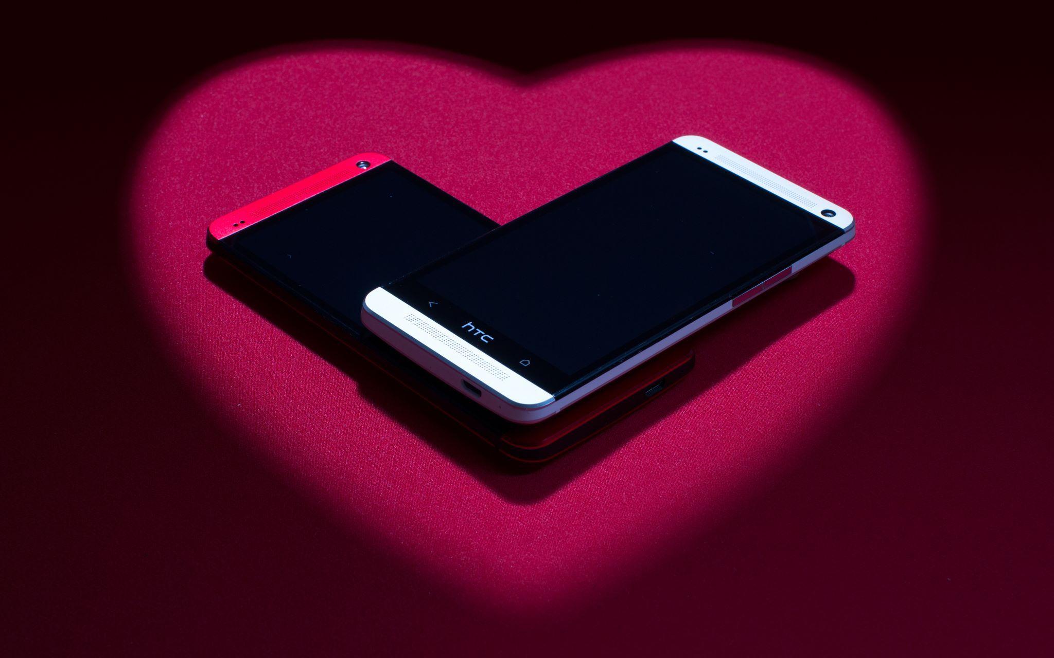 Einen Frohen Valentinstag Wünscht Euch #HTC   Denkt An Eure Liebsten Und  Macht Ihnen Eine