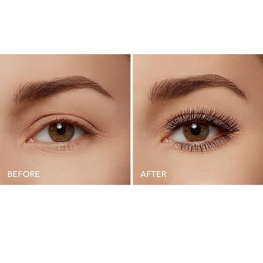 Eyebrows tubing mascara lash extensions eyelashes