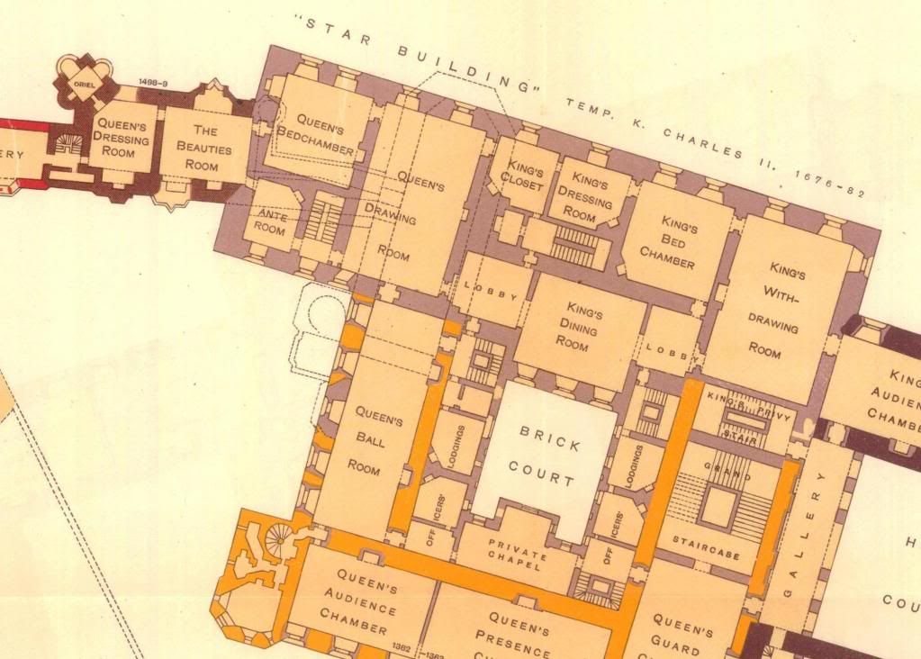 Castle Interior Maps Pinterest Windsor And Apartments