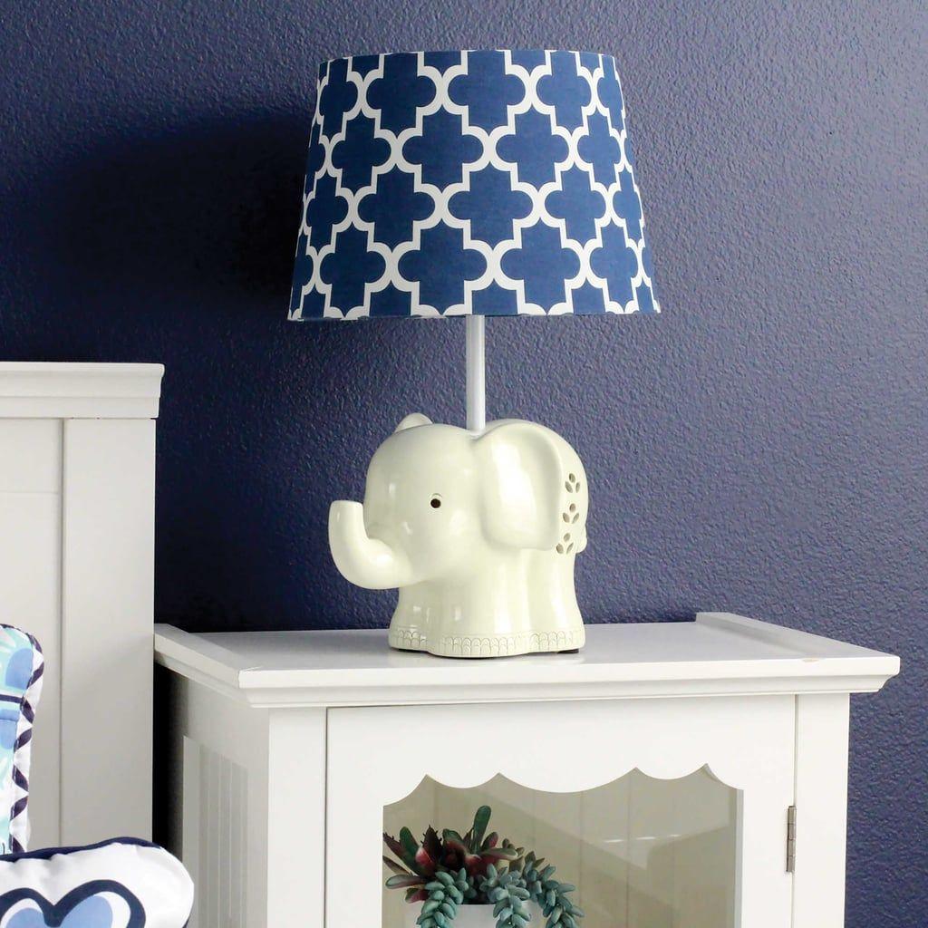 50 Adorable Decor Items For an Elephant-Themed Nursery ...
