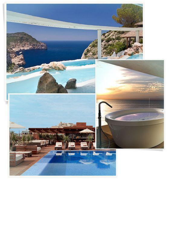 Ibiza en 10 lieux luxe