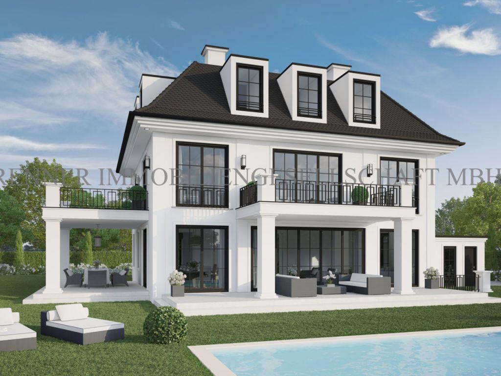 s d fassade modern haus pinterest haus haus bauen und haus design. Black Bedroom Furniture Sets. Home Design Ideas