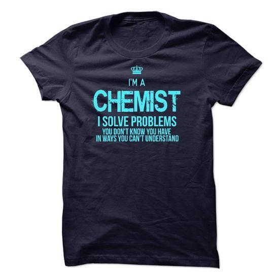 I am a/an CHEMIST #button up shirt #wet tshirt. OBTAIN => https://www.sunfrog.com/Names/I-am-aan-CHEMIST-57147610-Guys.html?68278