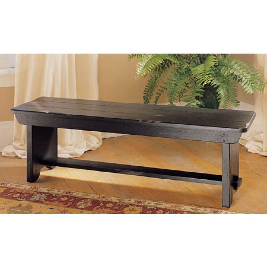 Broyhill Attic Heirloom Coffee Table: Broyhill Attic Heirlooms Bench #ZoostoresPIN2WIN