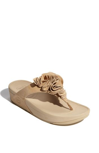 FitFlop 'Frou' Sandal available at Nordstrom