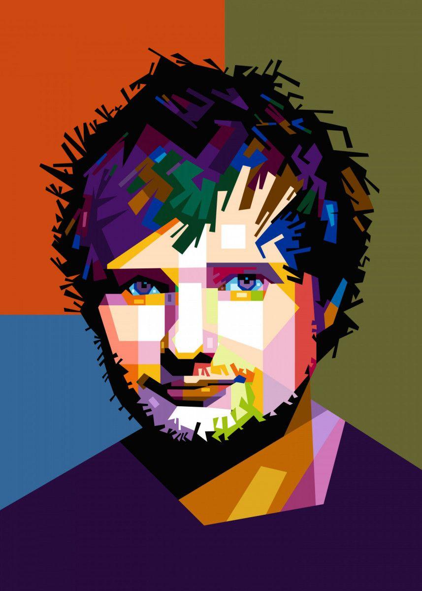 england, halifax Ed Urban T-Shirt Black ed sheeran songwriter singer
