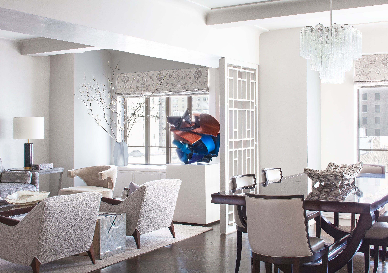 House Tour: Go Inside an Artful Bachelor Pad in New York ...
