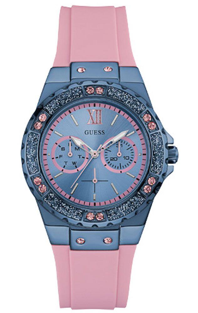 Reloj Guess Multifunción mujer Limelight W0775L5  8a3884fd3371