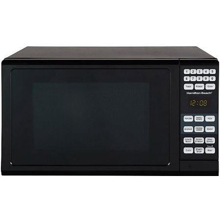 Home Microwave Oven Countertop Microwave Oven 700 Watt Microwave