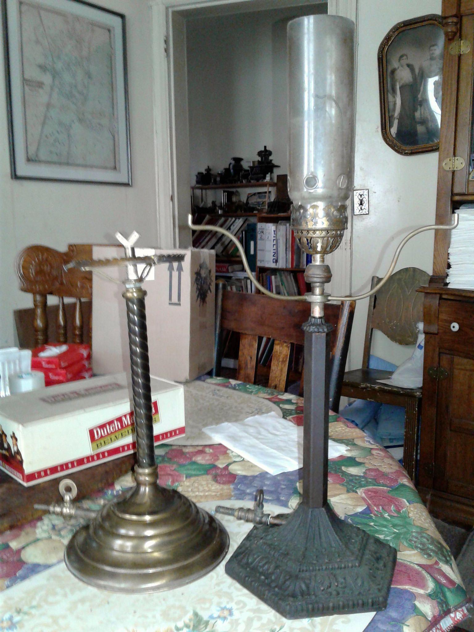 0d0105a56ba Portable gas table lamps