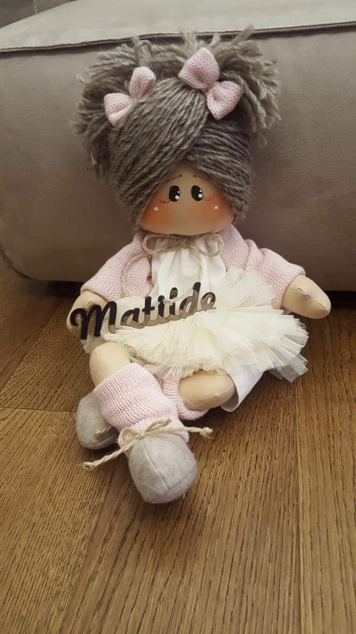 48+ Materiale per bambole di stoffa trends