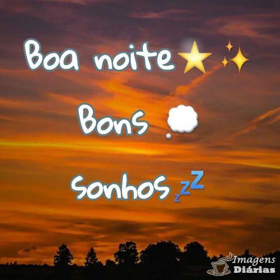 Boa Noite Com Imagens Mensagem De Boa Noite Boa Noite Boa