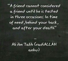 Ali bin Abi Thalib Kata Bijak Ali Bin Abi Thalib kata.kerja.site