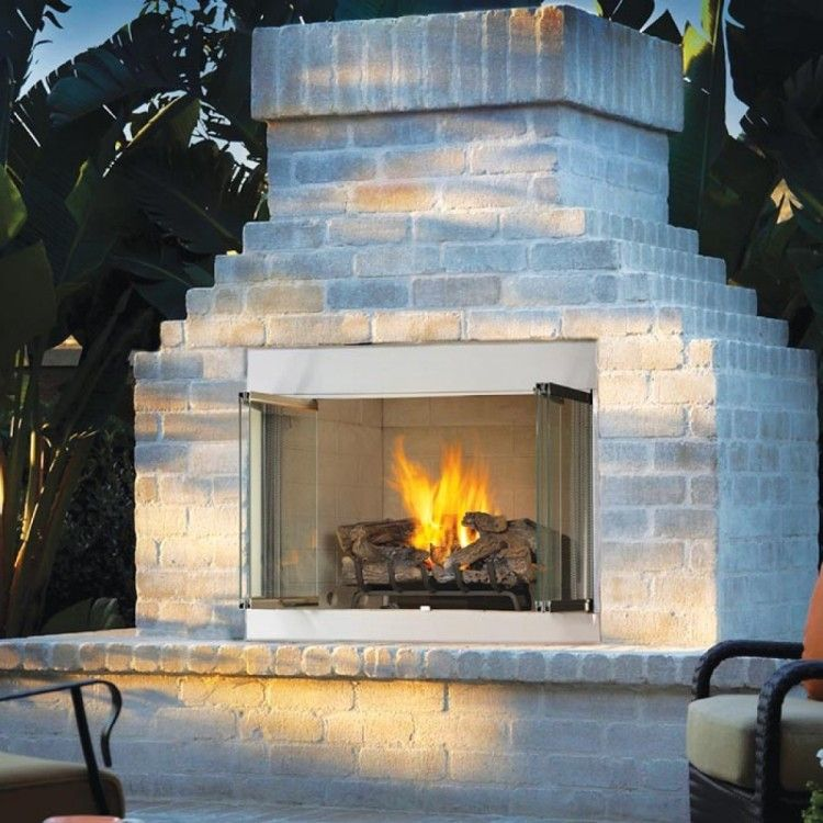 12 Remarkable Alpine Gas Fireplaces Foto Idea