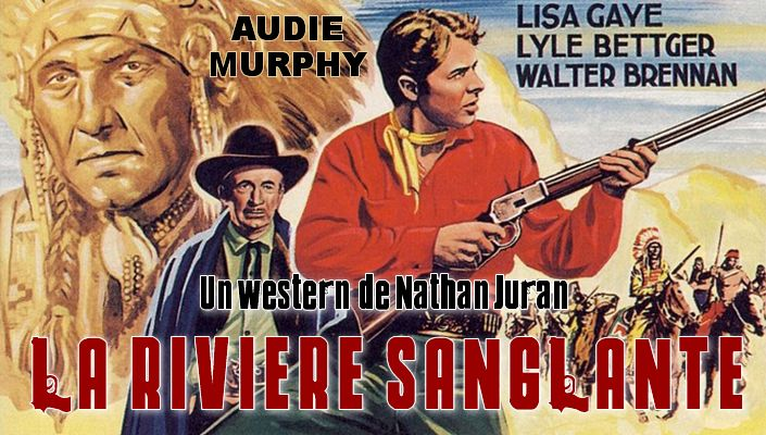 La Rivière sanglante de Nathan Juran (1954) - Analyse et critique du film…
