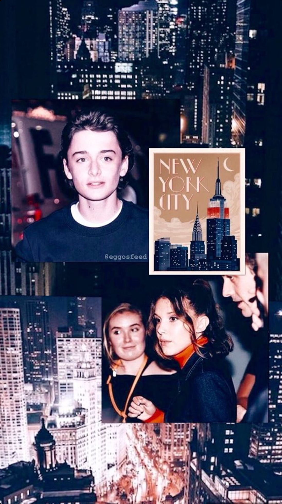 Pin By Carmen On Noah Schnapp Will Byers With Images