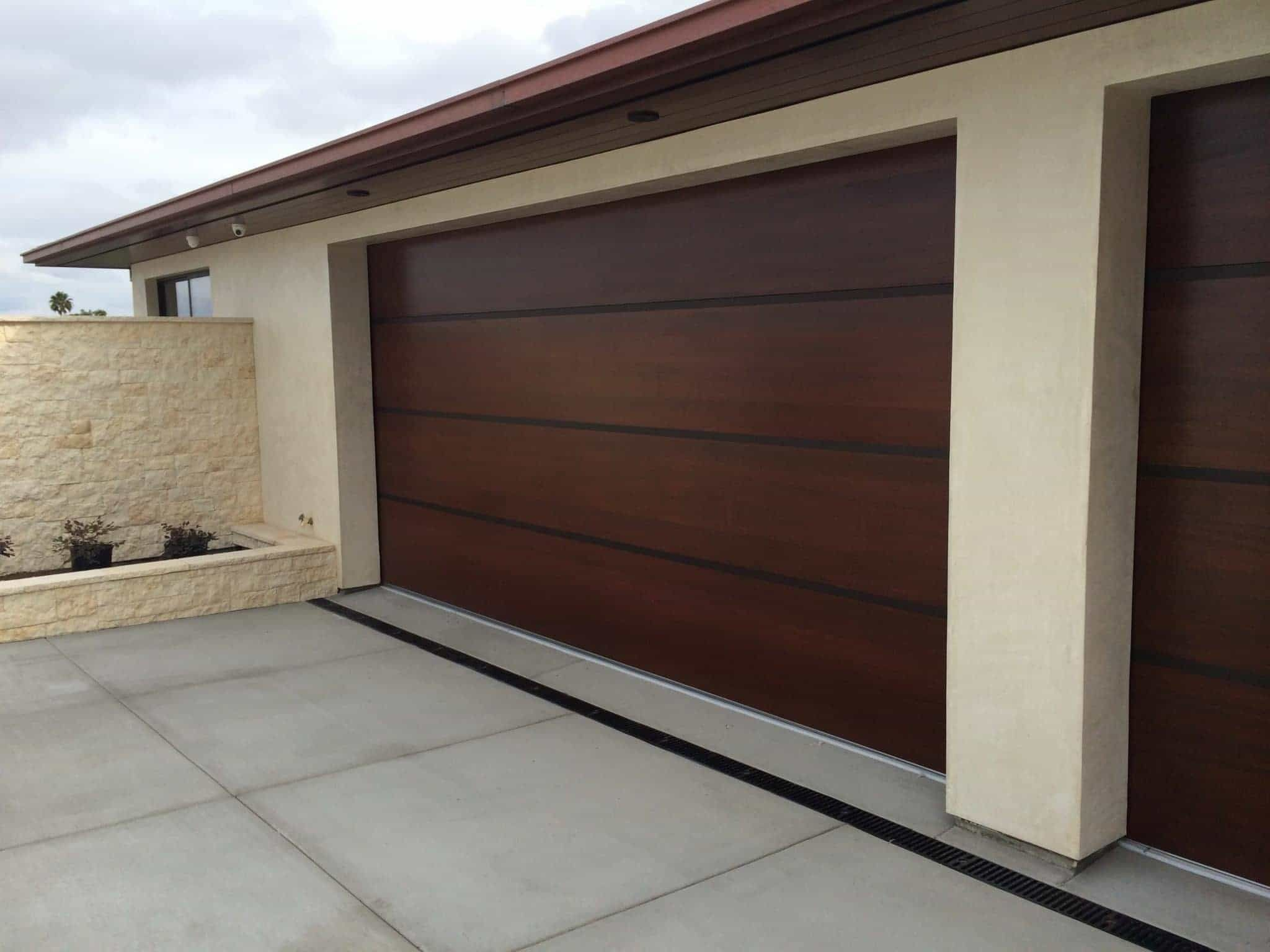 Garage Door Services In California Tungsten Royce Garage Door Design Modern Garage Doors Contemporary Garage Doors