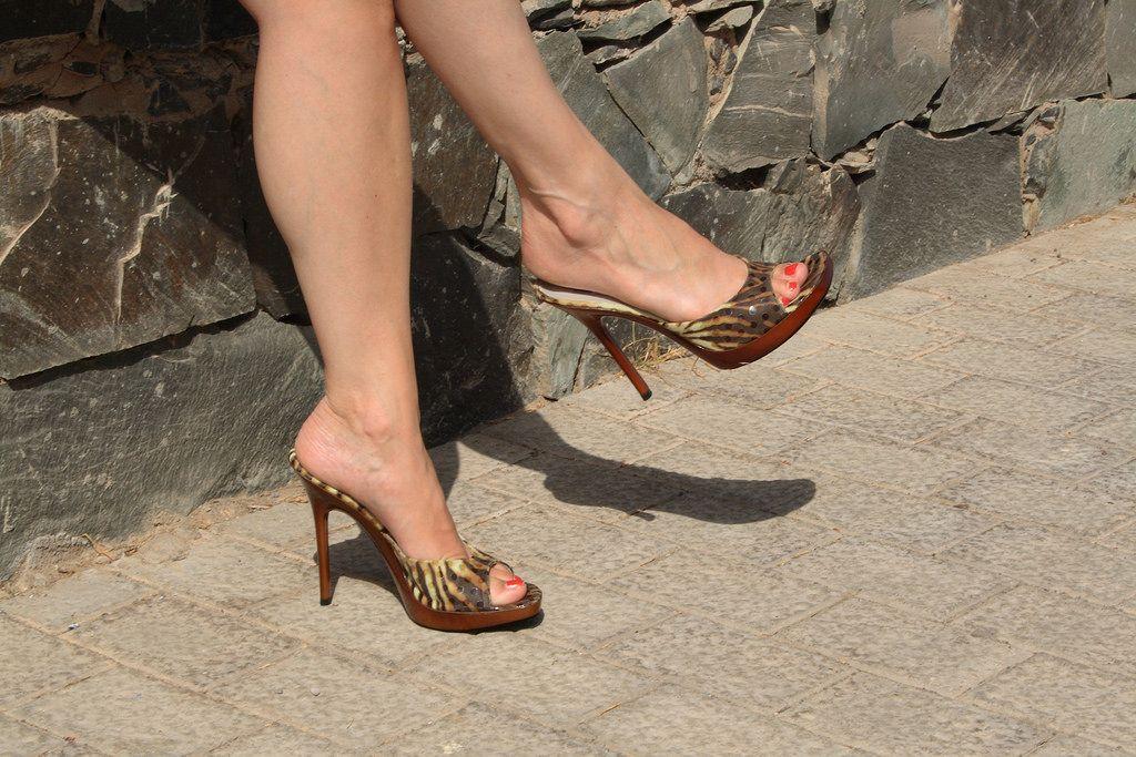 pic0051 knullibulli tags high heels mules pumps slides. Black Bedroom Furniture Sets. Home Design Ideas