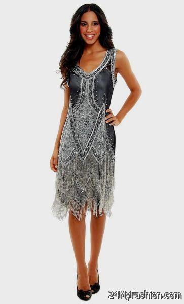 flapper prom dresses 2017-2018 » B2B Fashion   À acheter   Pinterest ...