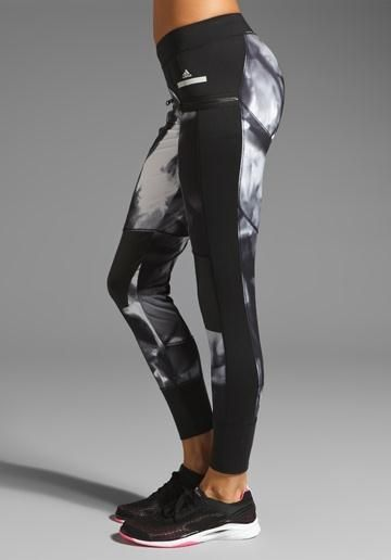 e2e7909b0d7e8 ADIDAS BY STELLA MCCARTNEY 7/8 Running Legging | Ladies Gym Outfit ...