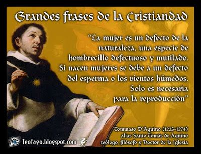 Matrimonio Catolico Con Un Ateo : Diario de un ateo: el matrimonio católico la esclavitud de la mujer