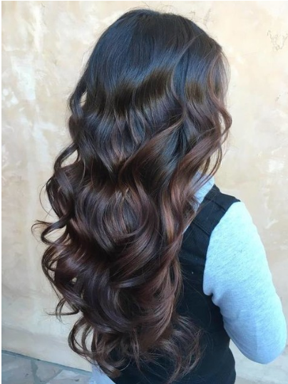 Prom Curls In Love R Hair Curly Prom Hair Curls For Long Hair Hair Styles