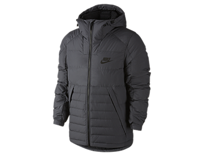 Enciclopedia cristal Abrazadera  Nike Sportswear Chaqueta de plumón - Hombre   Nike winter jackets, Mens  down jacket, Mens workout clothes
