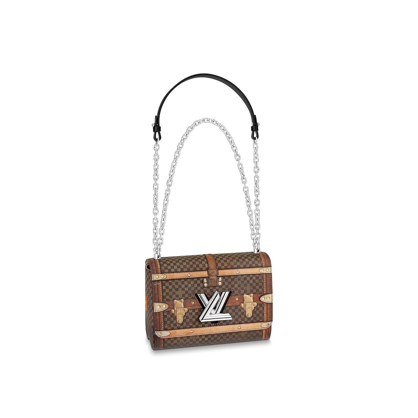 Twist Mm Louis Vuitton Louis Vuitton Twist Bag Vuitton