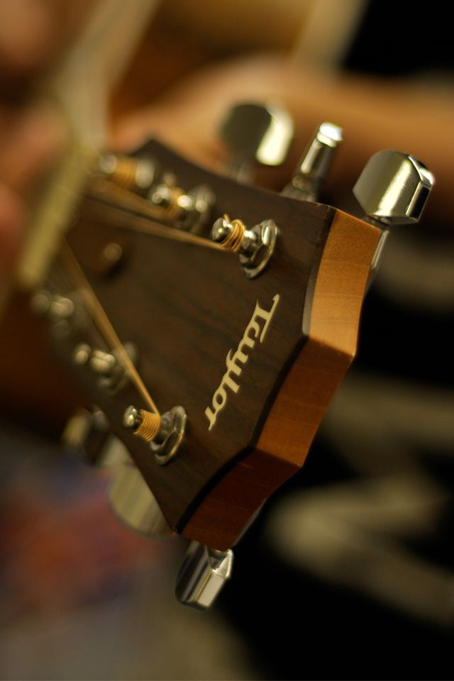 Guitar Laying Down IPhone Wallpaper 1040x1526 Wallpapers 36