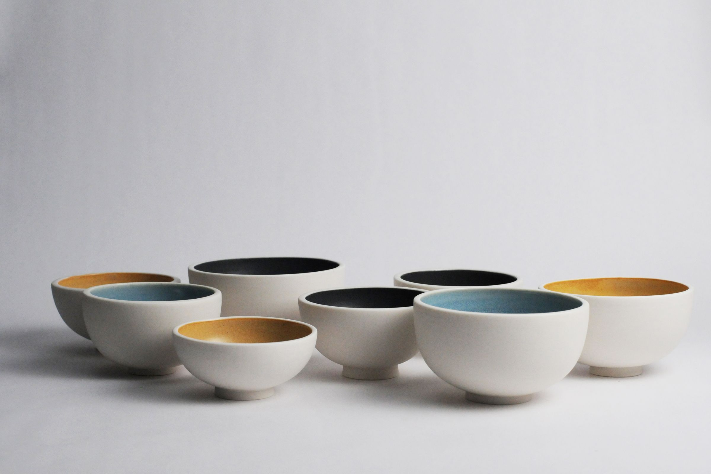 Bowl Sround Frost Multi2 Jpg With Images Small Bowls Porcelain Porcelain Art