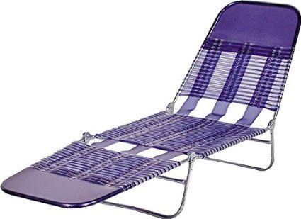 Tri Fold Lounge Beach Chair Some Classics Never Die This Is One Of Them My Friend Swears By Thi Lounge Chair Outdoor Folding Lounge Chair Beach Lounge Chair
