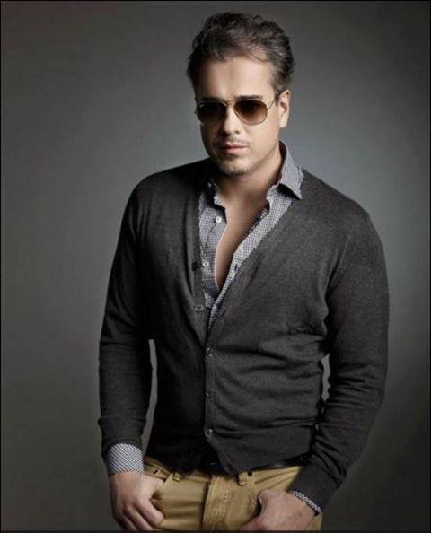 Jorge Enrique Abello -JEA- Colombian Actor.   Hello!! In ...