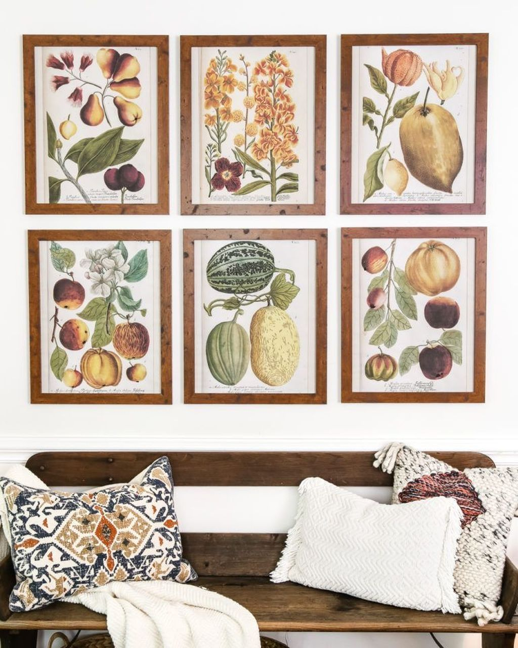 44 inspiring fall wall decor ideas popular to apply this year