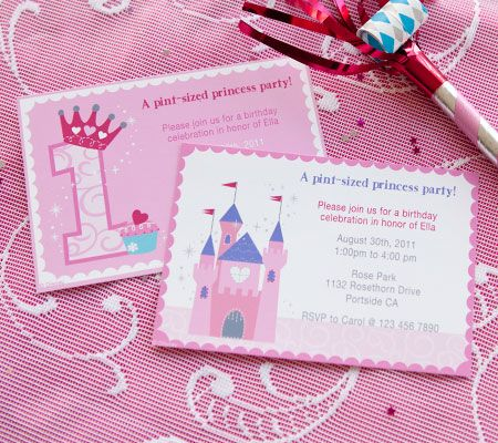 the ultimate collection of free db printables, recipes & craft, Birthday invitations