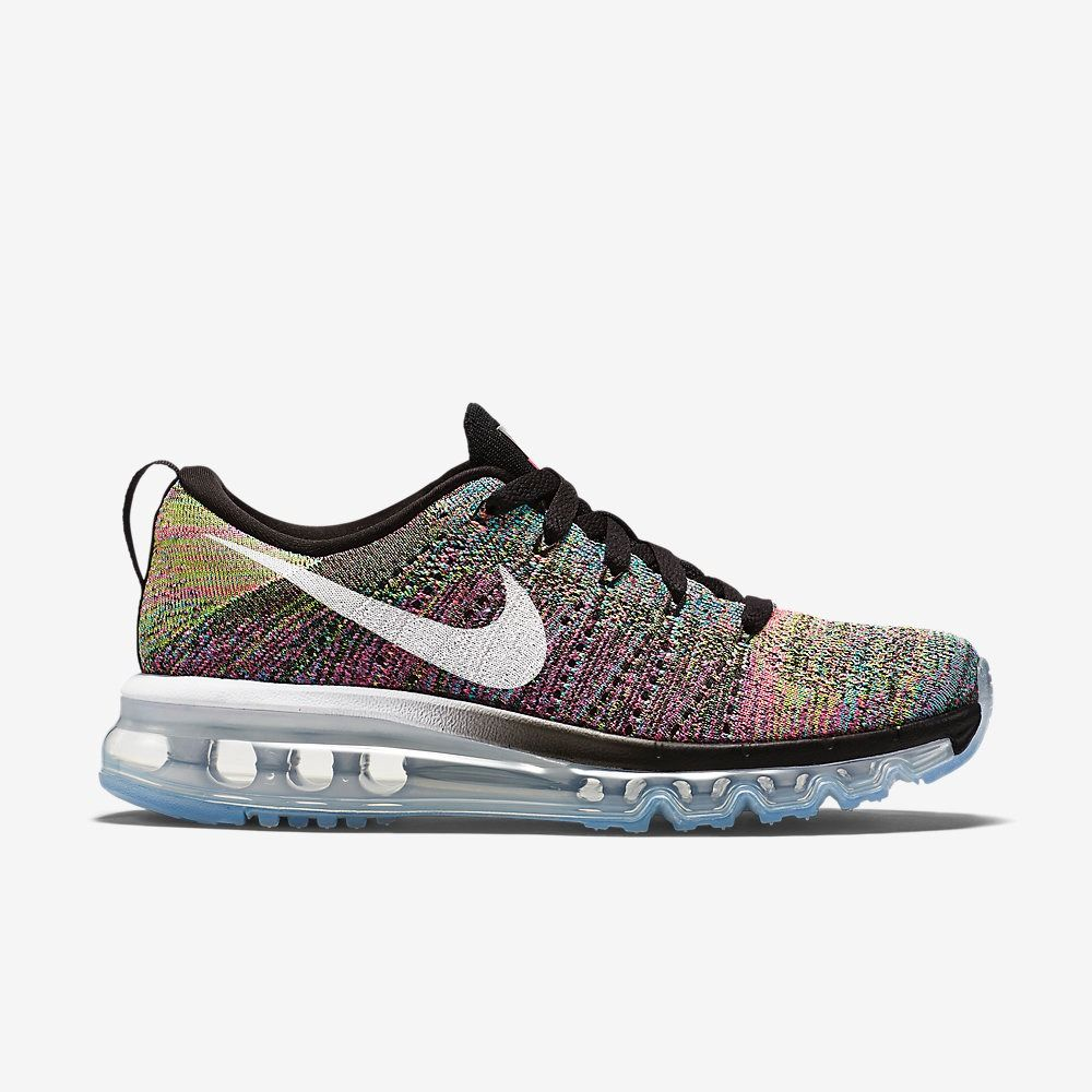 zapatillas nike flyknit air max 2016