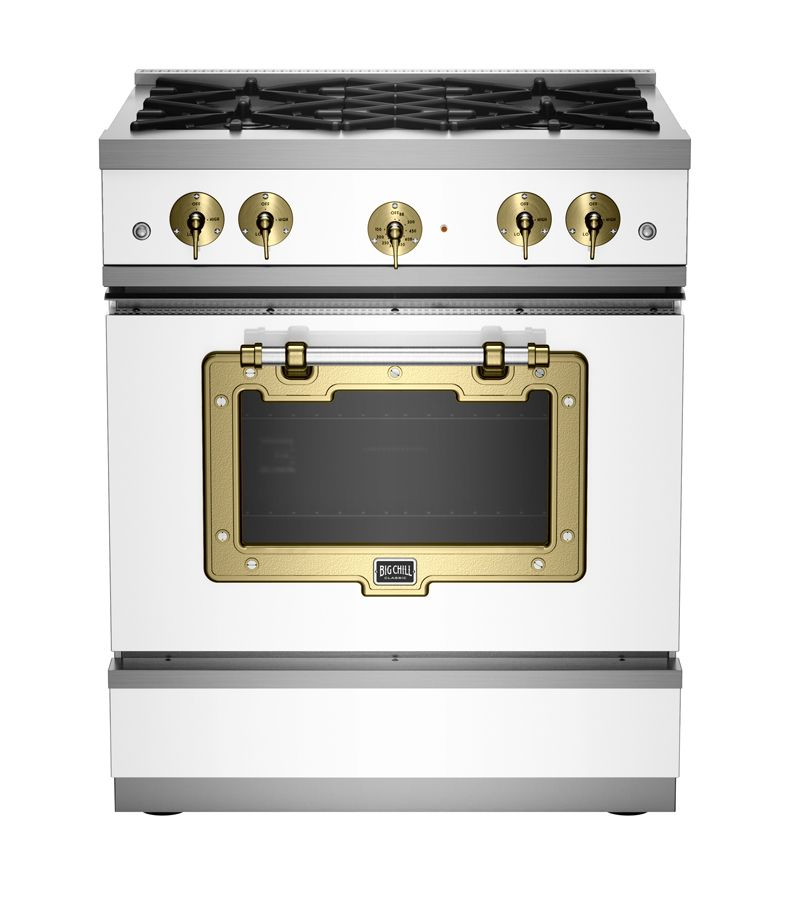 1900 Series Classic Oven Big Chill Industrial Chic Kitchen Big Chill Kitchen
