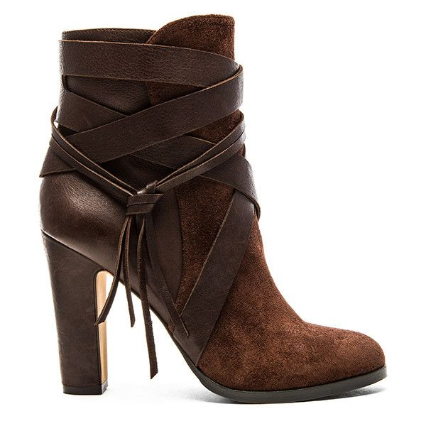 Vince Camuto Charisa Bootie Shoes ($176) ❤ liked on Polyvore featuring shoes, boots, ankle booties, booties, vince camuto bootie, high heel bootie, high heel ankle booties, high heel booties and vince camuto boots